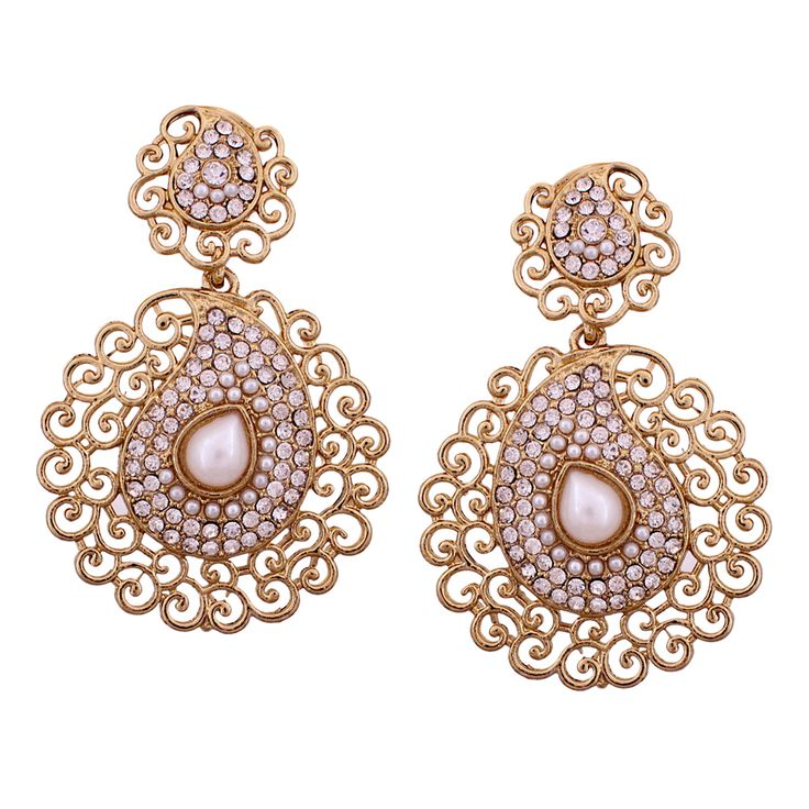 daily tassel silk wear arrived earring for buy earrings designs girls women thread product gold beautiful new detail