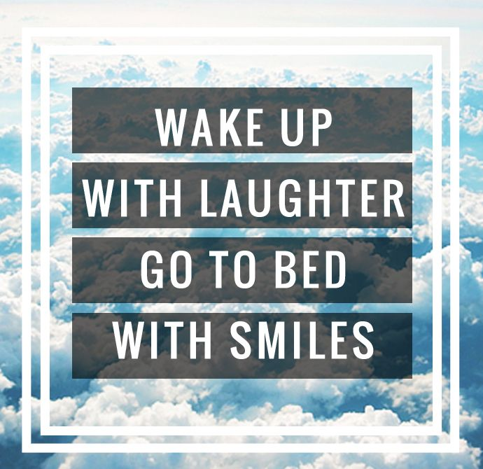 quotes about laughter and smiling - photo #22