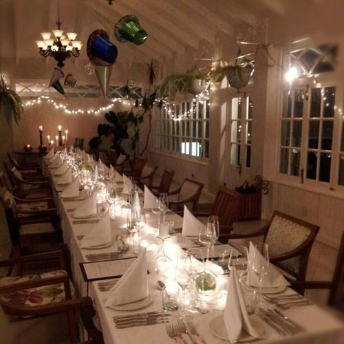 New years eve party 2012/13 at Schone Oordt Country House #Schooneoordt #swellendam