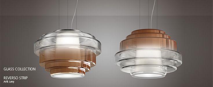 REVERSO_STRIP design Arik Levy  http://bit.ly/ReversoStrip
