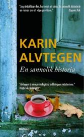 En sannolik historia - Karin Alvtegen