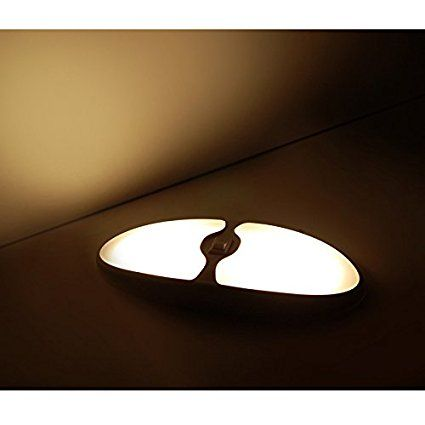 Dream lighting plafoniera doppia a basso profilo ultra luminosa a LED 12V plafoniera/lampada a soffitto/lampada da parete per Camper Motorhome Caravan Roulotte Yacht Nautica luce da interni bianco caldo: Amazon.it: Auto e Moto