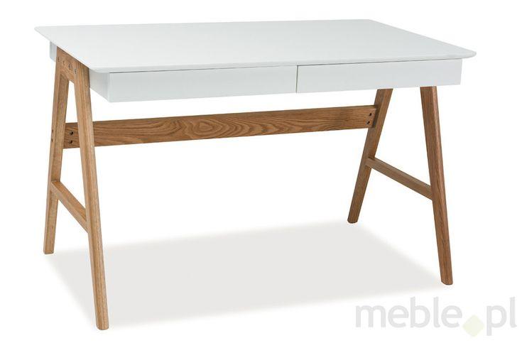 SCANDIC biurko B1, Signal - Meble