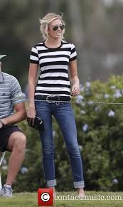 Image result for paulina gretzky golf tournament