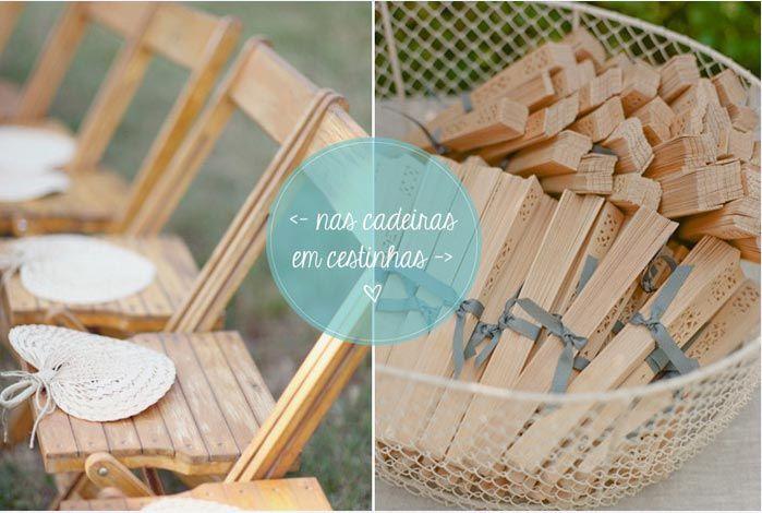#coisinhasqueamamos: Leques para casamento   Blog do Casamento - O blog da noiva criativa!   Acessórios, Idéias criativas