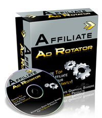 Attention Clickbank Marketers – My Affiliate Ad Rotator Review