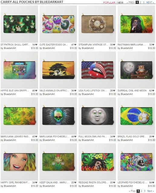 #FREE #Worldwide #Shipping + 15% Off New #CarryAll #Pouches  on #BluedarkArt's #Society6 #Shop!     https://bluedarkart.wordpress.com/2016/02/29/free-worldwide-shipping-15-off-new-carry-all-pouches-on-bluedarkarts-society6-shop