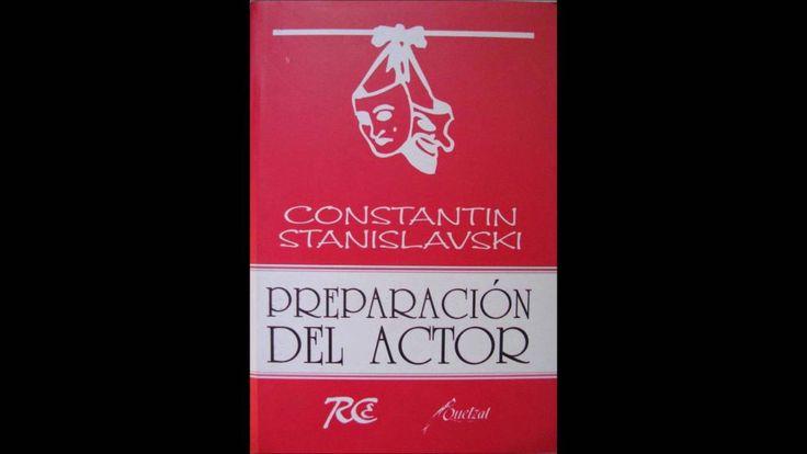 Preparación del Actor - Constantin Stanislavski - Audiolibro (Parte 3/3).    Título original: An actor prepares (un actor se prepara)  Libro fundamental y básico para cualquier persona que se quiera acercar al acto dramático y desde luego, imprescindible, para todos aquellos que forman parte del teatro, actores y directores.  A través de varios capítulos el autor irá desglosando las herramientas a través de las que el actor puede acercarse al personaje que va representar, partiendo de la…