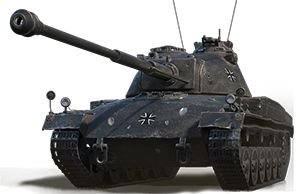 "Panzer 58 Mutz and ""Shadow"" Now Available 