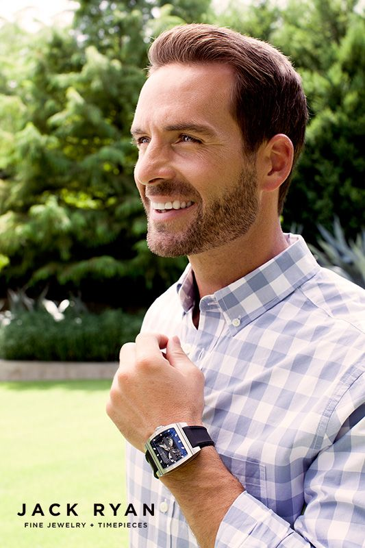 17 best images about jack ryan fine jewelry timepieces