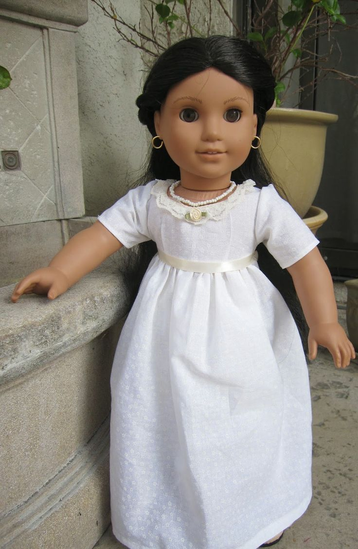 Our American Dolls: My favorite free patterns!