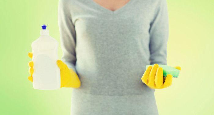 10 sätt du kan använda diskmedel | Allers
