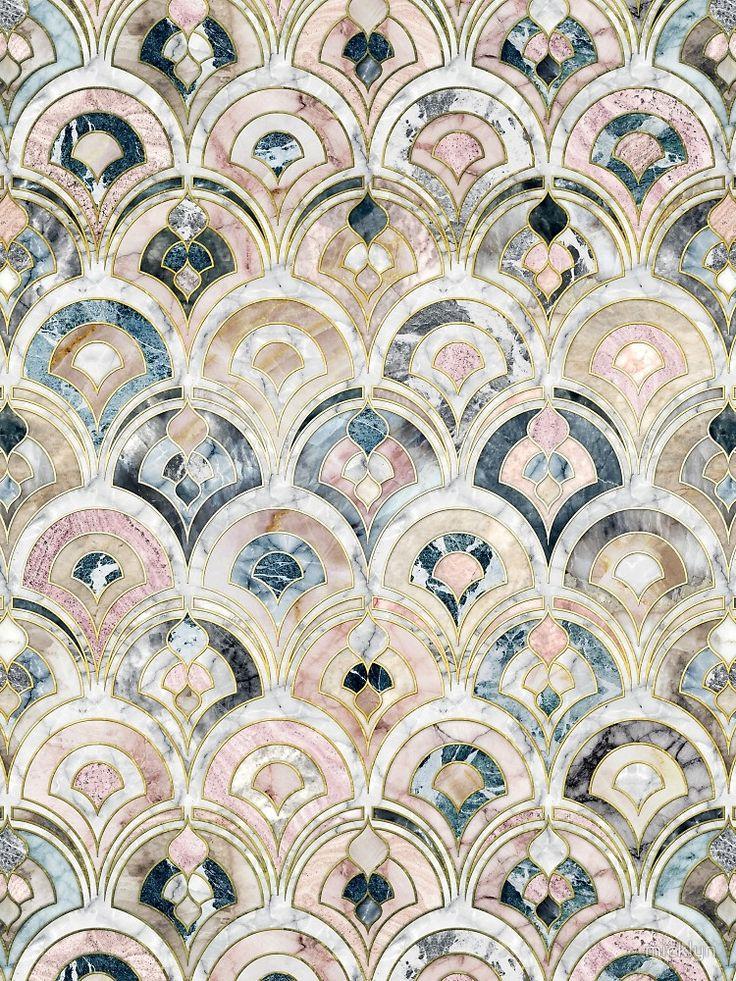 Best 25+ Art deco tiles ideas on Pinterest | Mosaic tiles ...