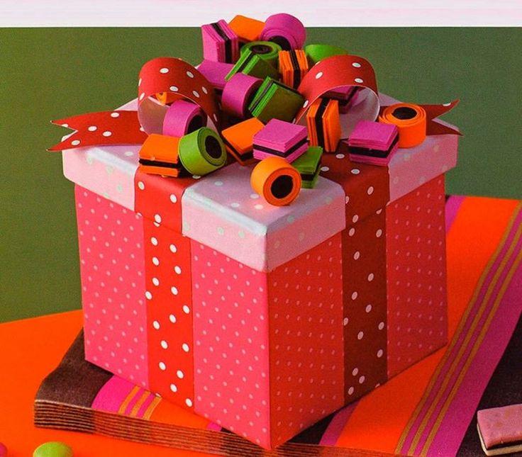 Come fare splendide scatole regalo senza spendere molto