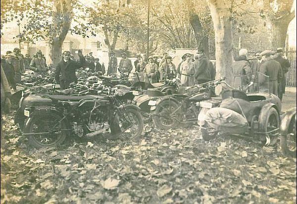 Soproni Automobil Egyesület 1928