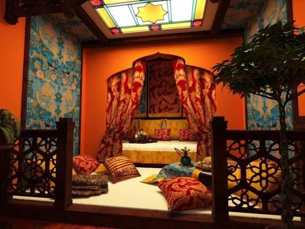67 best arabian decor images on pinterest