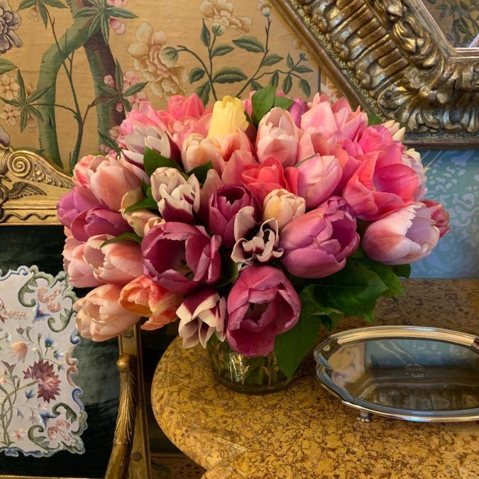 Habitually Chic Pleasure In Arranging: Habitually Chic® » The Chicest Hôtel Particulier