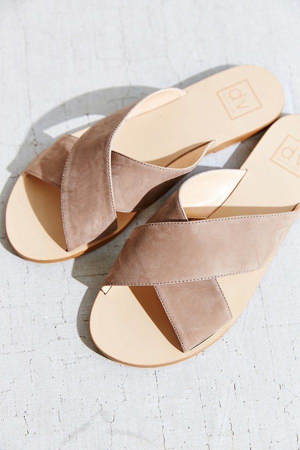 Slide Sandals | DV Dolce Vita | Nordstrom