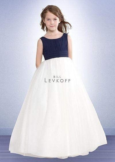 f26e6e3d4 Shirred Bodice Dress | weddings | Bridesmaid dresses, Flower girl dresses,  Designer bridesmaid dresses