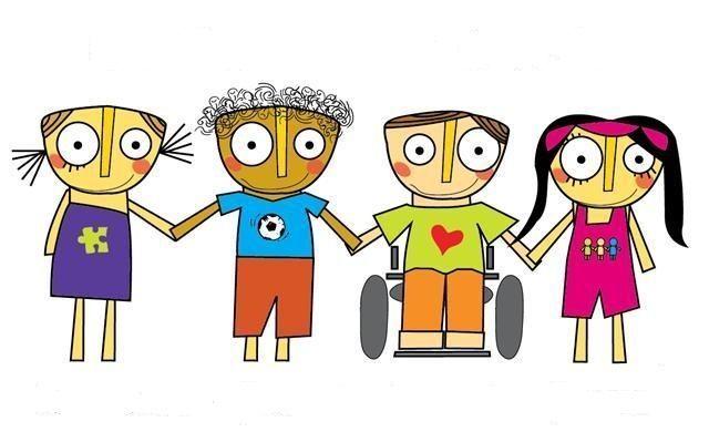 educacion diferencial dibujos - Buscar con Google