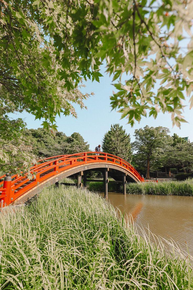 Beautiful Temples And Traditional Ryokans In Yokohama – Japan