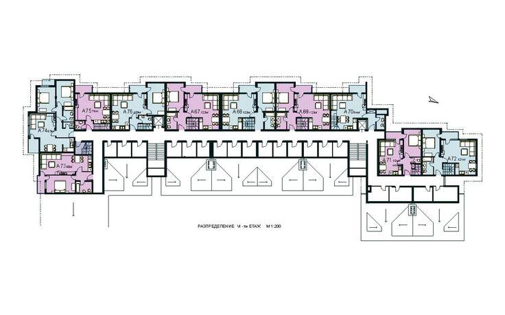 Tiny Apartment Plans Garage Studio Floor S 1 House