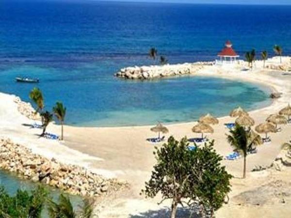 Gran Bahia Principe, Runaway Bay Jamaica