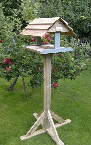 The new impressive Ripley Birdtable