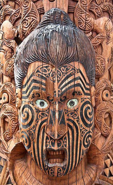 Traditional Maori Art: 11 Best World Bazzar Images On Pinterest