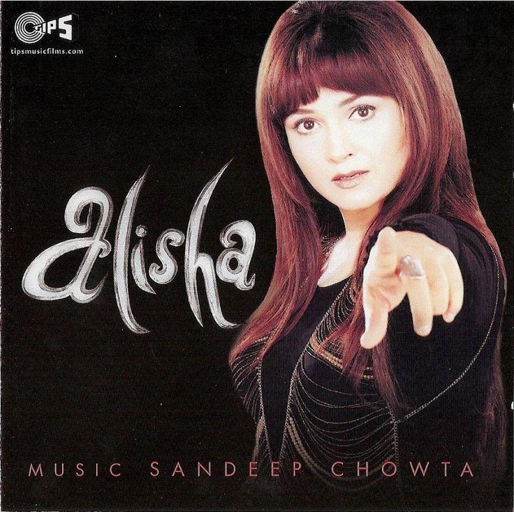 Alisha Chinai – Alisha [2001-MP3-VBR-320Kbps]