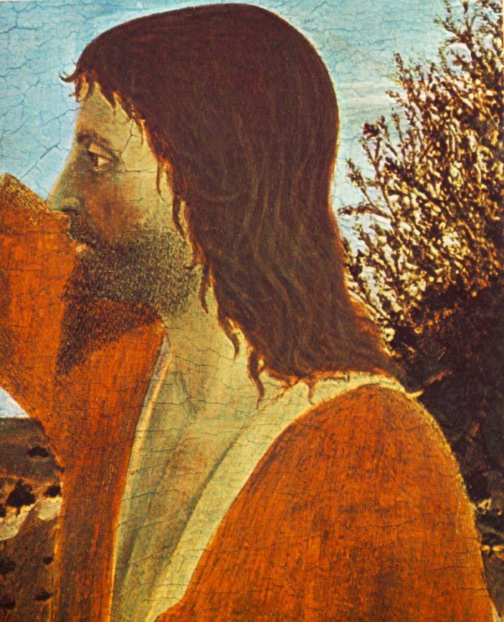 Della Francesca Piero Paintings   Oil Paintings & Reproductions ...