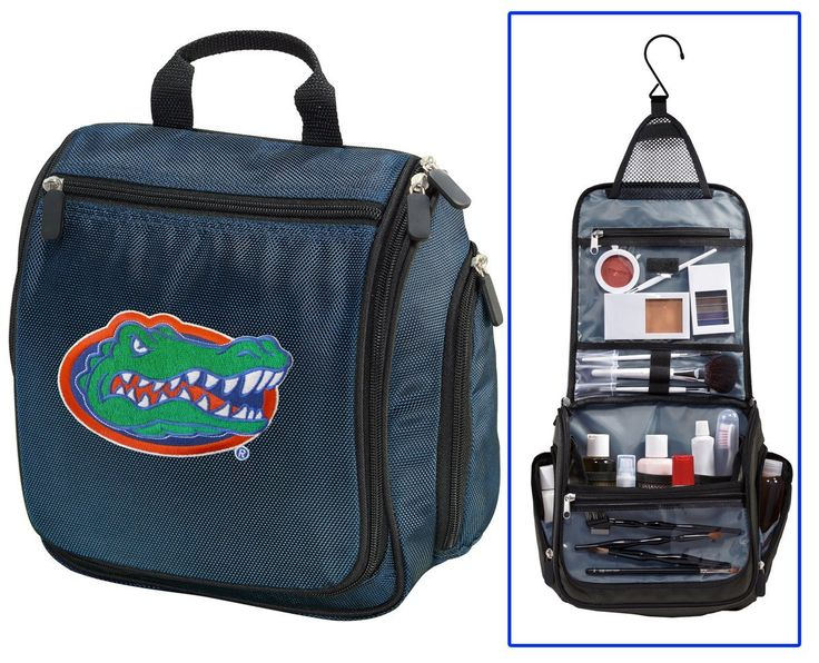 Florida Gators Toiletry Bags Or Hanging University of Florida Shaving Kits for Men * Want to know more, click on the image. (Note:Amazon affiliate link)