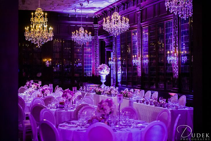 Casa Loma Wedding - One King West - Greek Wedding - Toronto | Dudek Photography Blog