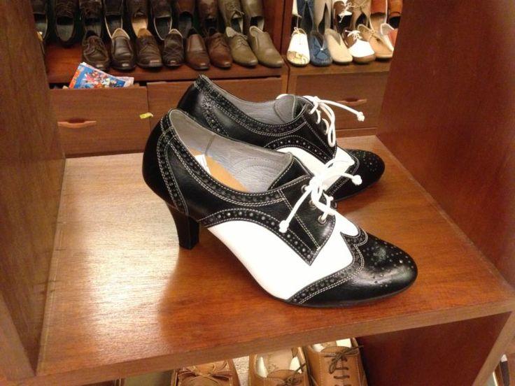 Custom Made Shoes - HOME