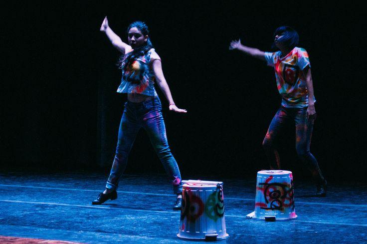 baile de tap | Cross Over - Clases de tap y baile irlandés en Querétaro.