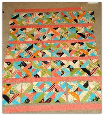 24 best 3 dudes stripesett quilt images on Pinterest | Quilting ... : 3 dudes jelly roll quilt - Adamdwight.com