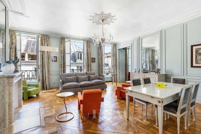 Appartements A La Vente A Paris Dans Le 6e Arrondissement 75006 Home Home Decor Furniture