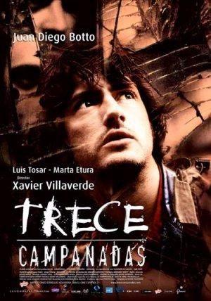 Trece campanadas (2003) Galicia. Dir.: Xavier Villaverde. España. Suspense. Terror - DVD CINE 1894