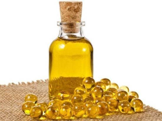 20 Surprising Benefits Of Fish Oil Most of the health benefits of fish oil can be attributed to the presence of omega 3 essential fatty acids like Docosahexaenoic acid (DHA) and Eicosapentaenoic acid (EPA). Other useful essential fatty acids in fish oil include Alpha-linolenic acid or ALA and Gamma-linolenic acid or GLA.