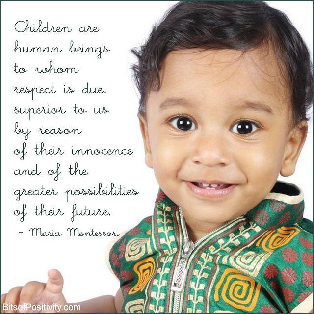Maria Montessori Quotes: 70 Best Images About Maria Montessori Quotes On Pinterest