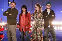 """""""The Voice Kids"""" mit Nena, Tochter Larissa, Sasha und Mark Forster startet am 5. Februar"""