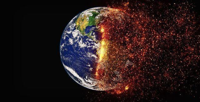 Co czeka nas w przyszłości, jeśli nie zmienimy podejścia do ochrony środowiska i globalnego ocieplenia?