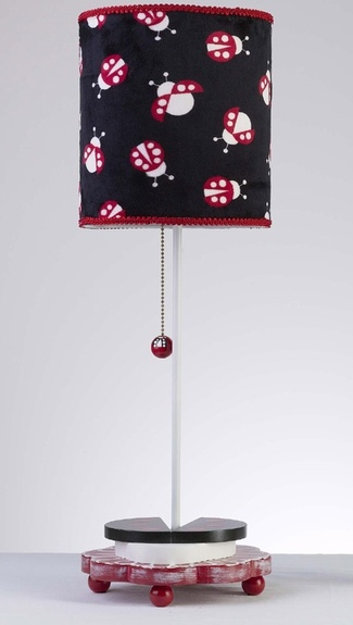 @Rebecca Woodward you need this for your ladybug room!