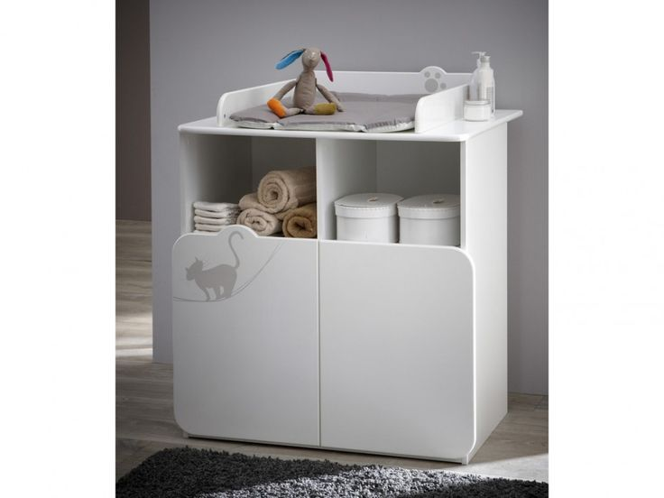 17 best ideas about Chambre Bebe Blanche on Pinterest | Chambre d ...