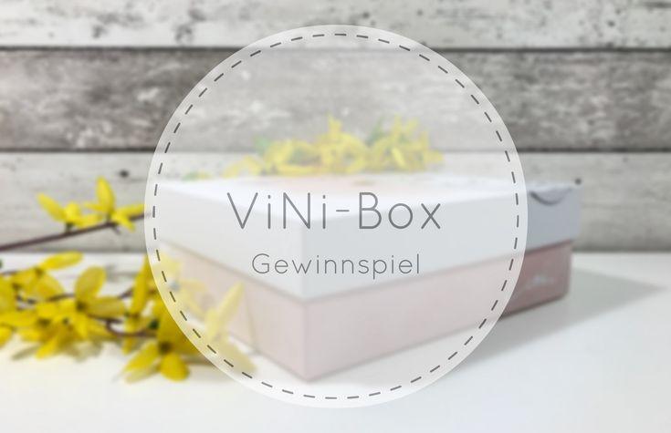 Auch wenn der Februar schon ein paar Tage alt ist, starten wir wieder eine neue ViNi-Box. Wie immer wird sie schön gefüllt sein mit tollen Beauty- und ...