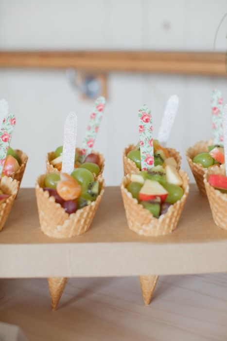 Little Big Company The Blog: Coco's Floral Woodland Party by Pop Roc Parties