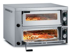lincat po4302 pizza oven dn682 - Pizza Ovens For Sale