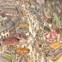 Ilkeston Fair