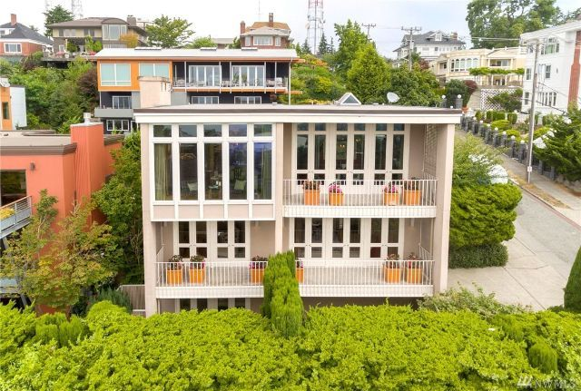 North Seattle Homes for Sale