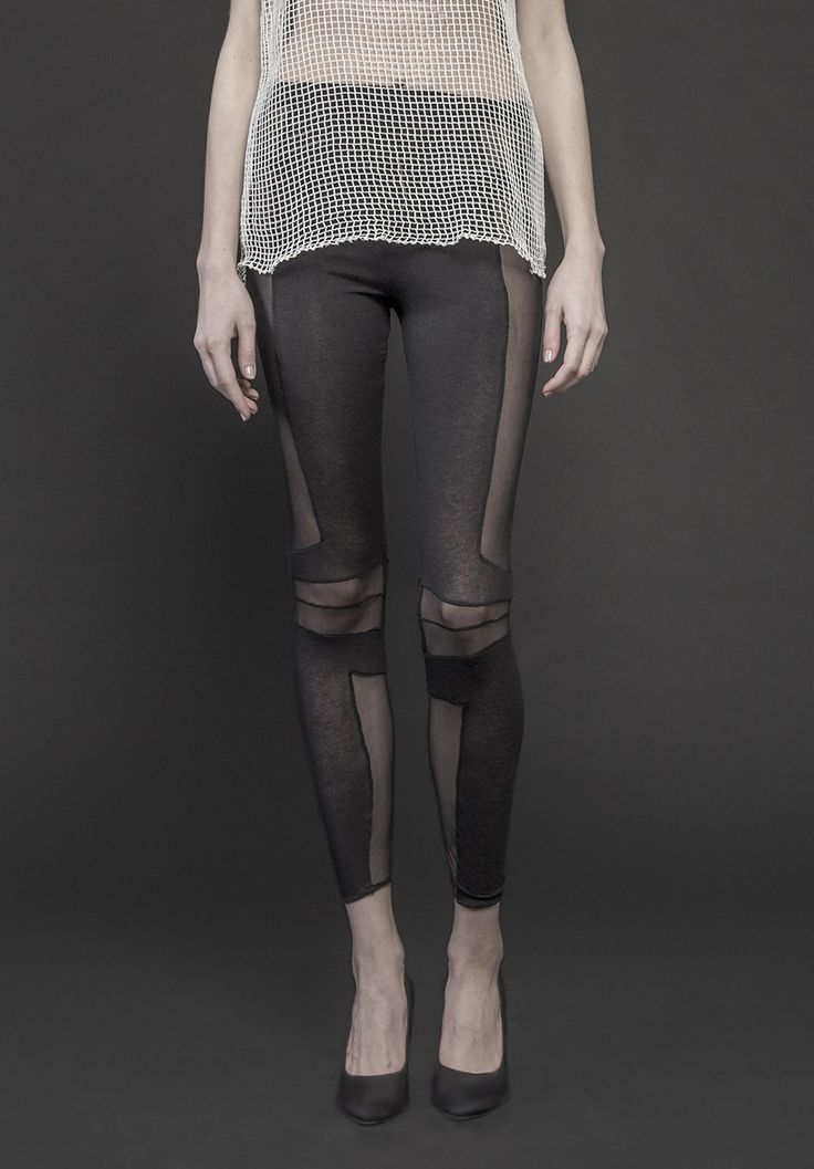 Women's leggings #PANTHEIST #CAVEINcollection #womenswear pantheist.co